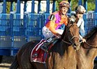 "Medal Count <br><a target=""blank"" href=""http://photos.bloodhorse.com/TripleCrown/2014-Triple-Crown/Belmont-Stakes-146/i-vN2ZdPw"">Order This Photo</a>"