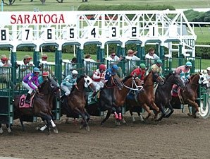 NYRA Commits Millions to Capital Improvements