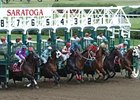New York Racing Association announced March 5 that it will invest $1.9 million at Saratoga Race Course.