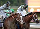 "Mucho Macho Man's Breeders' Cup Classic Win was voted ""Moment of the Year."" <br><a target=""blank"" href=""http://photos.bloodhorse.com/BreedersCup/2013-Breeders-Cup/Classic/33150031_7ZnLk4#!i=2886417538&k=4zKvpNR"">Order This Photo</a>"