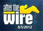 After the Wire - 8/5/2012