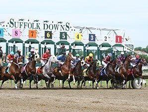 Suffolk Able to Fill Saturday Card