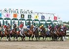 Jockey Sues Suffolk Downs Over Injuries