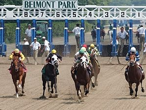 Heat KOs Belmont's June 9 Card