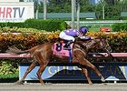Florida Sire Stakes Start Anew at Gulfstream