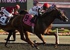Florida Won Steals Ontario Derby Show