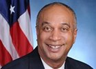 Assemblyman Gary Pretlow, chairman of the Assembly Racing Committee