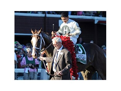 "Will Take Charge<br><a target=""blank"" href=""http://photos.bloodhorse.com/AtTheRaces-1/at-the-races-2013/27257665_QgCqdh#!i=2722906091&k=D8gS2Dd"">Order This Photo</a>"