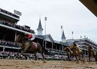 KY Derby Viewership Reported at 16.2 Million