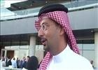 Asmar (IRE) wins the Al Bastakiya