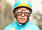 Espinoza to Serve 7-Day Riding Suspension
