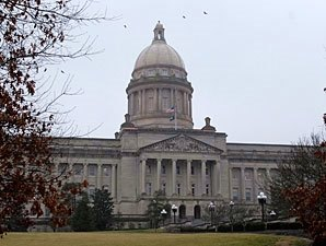 Kentucky Racing Bills Pass Both Chambers