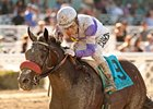 Bond Holder won the 2013 FrontRunner Stakes.