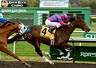 Summer Hit Heads 14 in Cal Cup Turf Classic