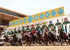 Del Mar Gets Approval for November Race Meet