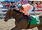 British Columbia Derby Draws 10-Horse Field
