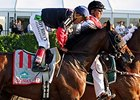 Tonalist Breezes in Advance of Jim Dandy