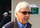 Trainer Bob Baffert Talks Kentucky Derby