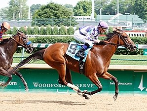 Sweet Victory for Southern Honey at Churchill