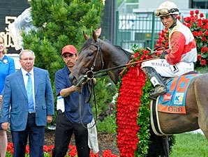 Derby and Oaks Bright Spots for Churchill
