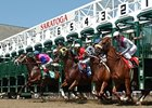 NYRA Announces Improvements for Saratoga
