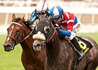 Heated Rivalry Rekindled in Del Mar Handicap