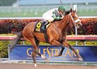 Mucho Macho Man, Jackson Bend in Gulf Clash