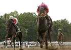 Pants On Fire Seeks Monmouth Cup Repeat