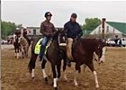 Kentucky Derby: Oxbow & Will Take Charge