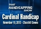 THS: The Cardinal Handicap