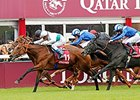 We Are wins the Prix de l'Opera Longines (Fr-I).