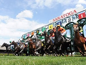 NY-Bred Stakes Program Adds 2014 Enhancements