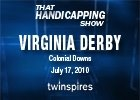 THS: The Virginia Derby