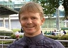 Singapore Profiles - Jockey Barend Vorster