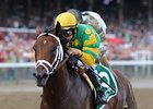 Palace Malice, Verrazano to Breeze Sunday