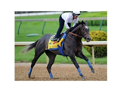 The Factor at Churchill Downs.