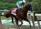 "Fast Bullet won the 2013 True North Handicap. <br><a target=""blank"" href=""http://photos.bloodhorse.com/AtTheRaces-1/at-the-races-2013/27257665_QgCqdh#!i=2562582928&k=hzLQG4B"">Order This Photo</a>"
