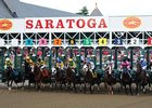 Saratoga Handle, Attendance Decline