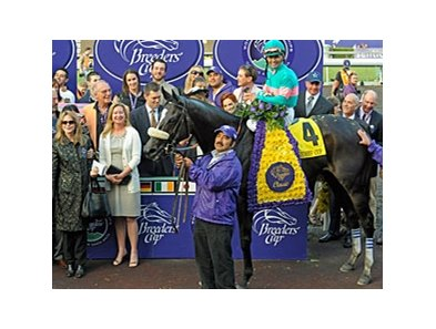 "Breeders' Cup Classic winner Zenyatta will be paraded at Santa Anita on opening day.<br><a target=""blank"" href=""http://www.bloodhorse.com/horse-racing/photo-store?ref=http%3A%2F%2Fpictopia.com%2Fperl%2Fgal%3Fprovider_id%3D368%26ptp_photo_id%3D8609368%26ref%3Dstory"">Order This Photo</a>"