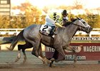 "Top Flight winner Mini Sermon carries the top weight of 118 in the Sabin.<br><a target=""blank"" href=""http://www.bloodhorse.com/horse-racing/photo-store?ref=http%3A%2F%2Fpictopia.com%2Fperl%2Fgal%3Fprovider_id%3D368%26ptp_photo_id%3D2853236%26ref%3Dstory"">Order This Photo</a>"