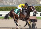 "Mr. Fantasy will try to duplicate his Withers' performance in the Met Mile, his first race vs. older foes.<br><a target=""blank"" href=""http://www.bloodhorse.com/horse-racing/photo-store?ref=http%3A%2F%2Fpictopia.com%2Fperl%2Fgal%3Fprovider_id%3D368%26ptp_photo_id%3D8040644%26ref%3Dstory"">Order This Photo</a>"