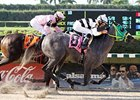 Salamera won the J J'sdream Stakes at Calder on June 30.