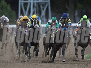 Position Limit wins the 2010 Adirondack.