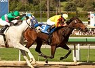 "Turbulent Descent holds off Zazu to win the Santa Anita Oaks.<br><a target=""blank"" href=""http://www.bloodhorse.com/horse-racing/photo-store?ref=http%3A%2F%2Fpictopia.com%2Fperl%2Fgal%3Fprovider_id%3D368%26ptp_photo_id%3D9432752%26ref%3Dstory"">Order This Photo</a>"