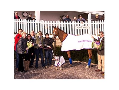 Eighttofasttocatch is the top earner to participate at $1,072,970.