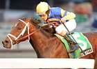 Blinkers Likely for Stay Thirsty in FL Derby