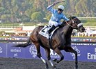 "2009 Breeders' Cup Ladies Classic winner Life is Sweet<br><a target=""blank"" href=""http://www.bloodhorse.com/horse-racing/photo-store?ref=http%3A%2F%2Fpictopia.com%2Fperl%2Fgal%3Fprovider_id%3D368%26ptp_photo_id%3D8609275%26ref%3Dstory"">Order This Photo</a>"