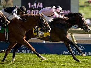 Wigmore Hall to Defend Northern Dancer Title