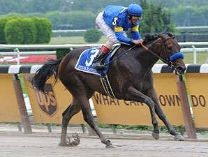 Indian Blessing On Track For Ballerina
