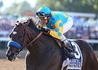 Haskell Winner Paynter Showing Improvement